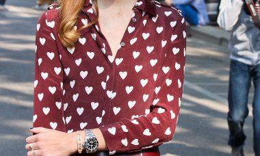 Chiara Ferragni moda bimbi